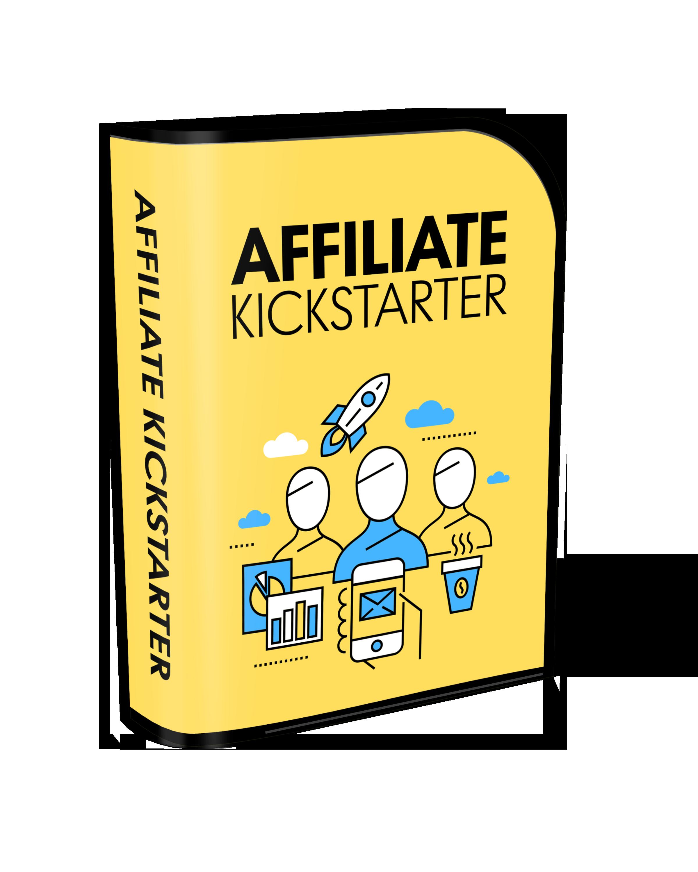 Affiliate Kickstarter eBook
