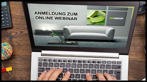 Online-Webinar