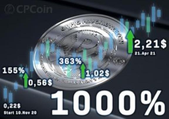 CryptoPerformanceCoin